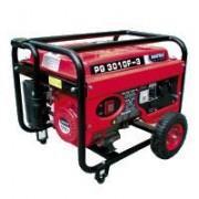 Agregat - Generator Struje PG3010F-3