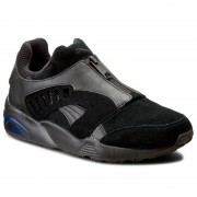 Сникърси PUMA - Trinomic Zip 361448 03 Puma Black/Mazarine Blue