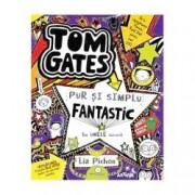 Tom Gates este pur si simplu fantastic la unele lucruri Vol. 5