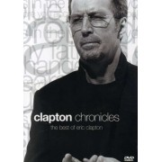 Eric Clapton - Chronicles- Bestof (0075993851120) (1 DVD)