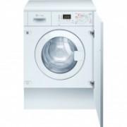 Lavasecadora integrable Balay 3TW776B, blanco, lavado 7 kg, secado 4 kg, 1200 rpm, A