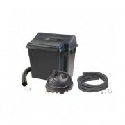 Ubbink Kit filtration FiltraClear Ubbink Filtre + UV + Pompe pour bassin 4500 PlusSet