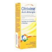 Otrivine Anti-Allergie 50mcg