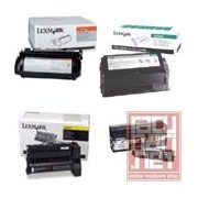 T654X11E - Lexmark Toner, Black, 36000 pages