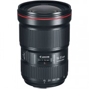 Canon ef 16-35mm f/2.8l iii usm - 2 anni di garanzia
