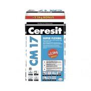 Adeziv pentru gresie Ceresit CM17 27,5 kg