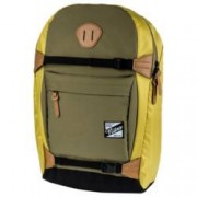 nitro Rucksack NYC Golden Mud