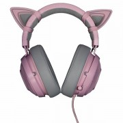 Razer Kitty Ears for Razer Kraken - Quartz Edition RC21-01140300-W3M1