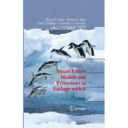 Mixed Effects Models and Extensions in Ecology with R (Zuur Alain F.)(Cartonat) (9780387874579)