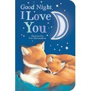 Good Night, I Love You, Hardcover/Danielle McLean
