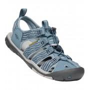 KEEN Clearwater CNX W Dámské sandály 10005727KEN01 blue mirage/citadel 38