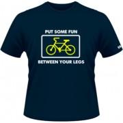 Fun Between legs - Albastru - SolS Regent- S