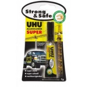 Super Strong&Safe - Adeziv universal