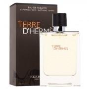 Hermes Terre d´Hermès eau de toilette 100 ml uomo