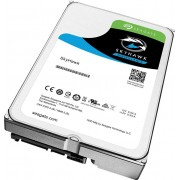 """HDD Interni Seagate SkyHawk 3.5"""" 4 TB, 5.900 rpm, ST4000VX007"""