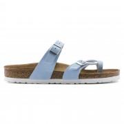 Birkenstock MAYARI Frauen Gr.36 - Outdoor Sandalen - blau