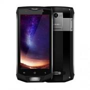 """Blackview iGET GBV8000 Pro Titan 5"""" SIM Dual 4G 6GB 64GB Negro, Titanio Smartphone (12.7 cm (5""""), 6 GB, 64 GB, 16 MP, Android 7.0, Negro, Titanio)"""