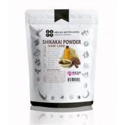 Shikakai Powder for Hair Pack - Dark Thick Shiny Hair with Anti-Dandruff Treatment (200 gm / 7 oz / 0.44 lb)