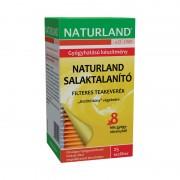 Naturland salaktalanító filteres teakeverék