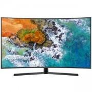 Телевизор Samsung 65NU7502, 65 инча 4K (3840x2160) LED, HDR 10+, 1800 PQI, Dolby Digital Plus, Bluetooth, DVB-T2CS2, WI-FI, HDMI, USB, UE65NU7502UXXH