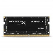 Memorie laptop Kingston HyperX Impact 16GB DDR4 2400 MHz CL14