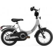 Puky Kids cykel grå 12 inches - Puky ZL 12-1 Alu 4120