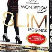Lr Company Srl Wonder B Slim Leggings Tecnologia Fir Tessuto Innergy Xs