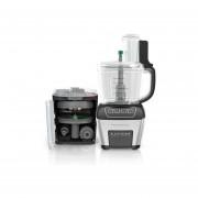 Procesadora Premium Black & Decker Fp6010 -Gris