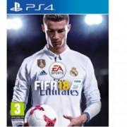 FIFA 18 с подарък метална кутия, за PS4