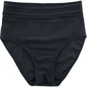 Black Premium by EMP Mix And Match Damen-Bikini-Unterteil S, M Damen