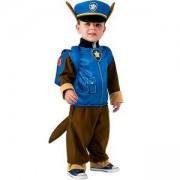 Детски карнавален костюм Чейс Paw Patrol Rubies, 610502