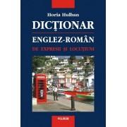 Dictionar englez-roman de expresii si locutiuni