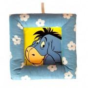 Tablou textil pentru perete Disney Aiurel, floricele