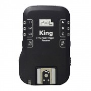 Pixel King RX - receptor I-TTL pentru Nikon