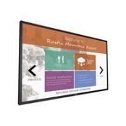 """Philips Signage Solutions 43BDL4051T 43"""" Classe ( 42.5"""" visualisable ) écran DEL"""