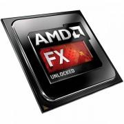 AMD CPU Desktop FX-Series X4 4320 4.0GHz,8MB,95W,AM3 box