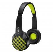 Rapoo S100 słuchawki Bluetooth Multi Style Stereo Czarne
