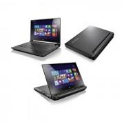 """Lenovo IdeaPad Flex 10 /10.1""""/ Touch/ Intel N2840 (2.58G)/ 2GB RAM/ 500GB HDD/ int. VC/ DOS/ Black (59444695)"""