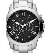 Ceas barbati Fossil FS4736 Grant Chrono 44mm 5ATM