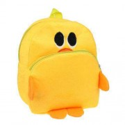 Yellow Duck Baby Bag Stuffed Soft Plush Toy