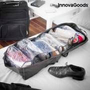 InnovaGoods resväska för skor
