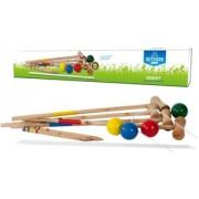 Outdoor Play - Croquet Set
