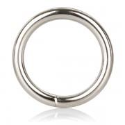Metalni penis prsten Silver Ring Medium