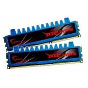 4GB G-SKILL DDR3-1600 KIT F3-12800CL8D-4GBRM RIPJAWS