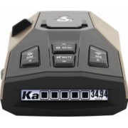 Detector Radar Cobra Rad 450