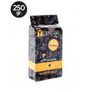 Cafea Macinata Yespresso Classico 250gr