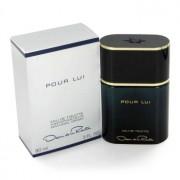 Oscar De La Renta Pour Lui Eau De Toilette Spray 3 oz / 88.72 mL Men's Fragrance 400209