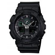 Casio G-Shock Black GA-100MB-1AER