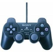 Manette Dual Shock Noire PS2