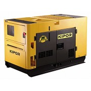 Generator curent Kipor KDE 16 SS